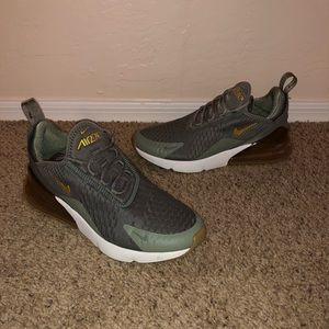 Nike Air Max 270 Sneaker Shoes sz 7.5